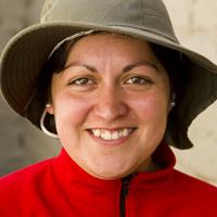 Romina Matamala